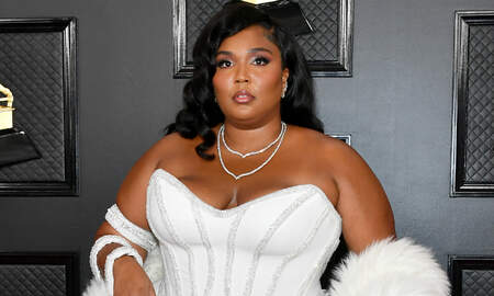 Trending - Lizzo Opens 2020 Grammys With A Promise That 'Tonight Is For Kobe'