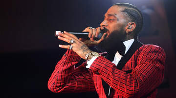 Trending - John Legend, Roddy Ricch, Meek Mill & More Deliver Nipsey Hussle Tribute
