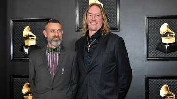 Rock News - TOOL Wins Grammy For Its 15-Minute Epic 7empest