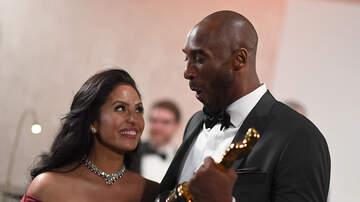 Entérate Primero - Vanessa, el amor de Kobe Bryant hasta que la muerte los separó