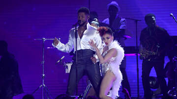 Trending - Usher, Sheila E. And FKA Twigs Honor Prince At Grammys 2020