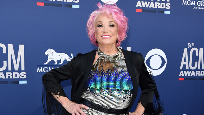 Tanya Tucker Wins First Grammy Awards 47 Years After First Nomination