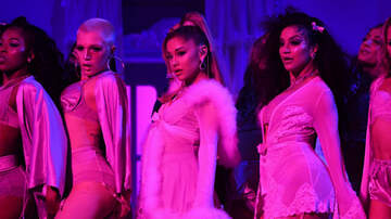 iHeartRadio Music News - Ariana Grande Comes Full Circle With 2020 Grammy Performance