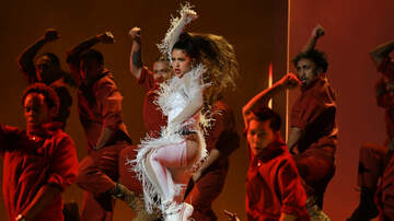 iHeartRadio Music News - Rosalia Brings Her Flamenco Pop, Signature Choreography To 2020 Grammys