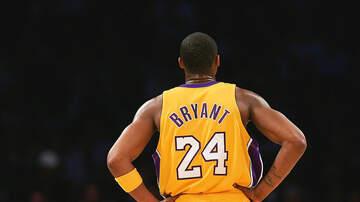Sean Salisbury - Rockets Players React To The News Of Kobe Bryant Passing Away