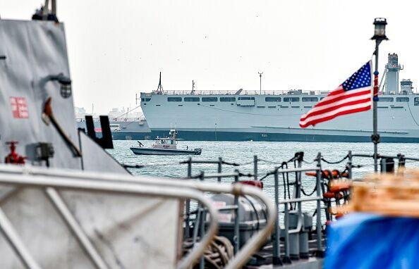 Navy Investigating Service Members Secretly Recorded In Pornhub Videos