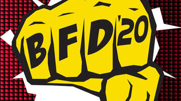 image for BFD '20