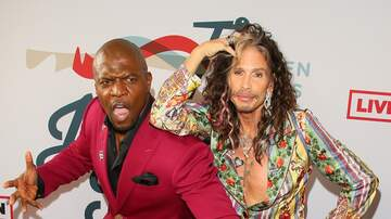 Hooker, DB and Becka -  Alice Cooper and More Perform At The 2020 MusiCares Honoring Aerosmith