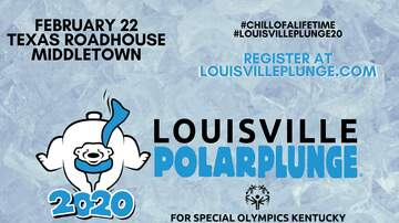 None - Louisville Polar Plunge 2020
