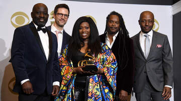 All Things Charleston - Charleston Quintet, Ranky Tanky, Takes Home 2020 Grammy
