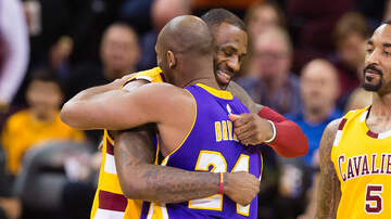 Beat of Sports - The legacy Kobe Bryant left on this generation of basketball players