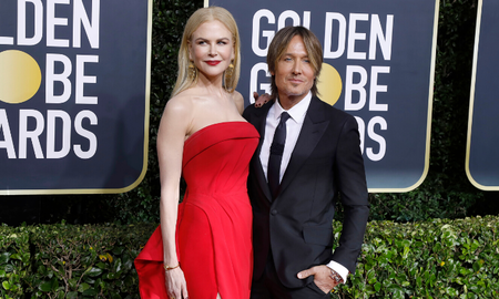 Music News - Keith Urban Left The Grammys Early To Take Care Of Sick Wife Nicole Kidman