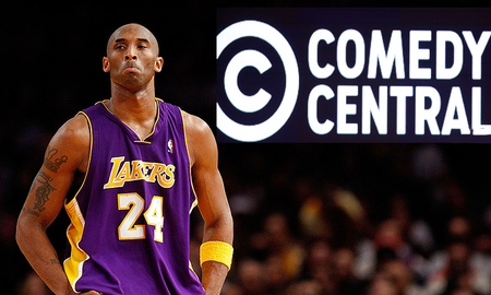 National News - 2016 Cartoon Predicting Kobe's Helicopter Crash Pulled By Comedy Central