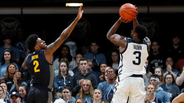 image for Marquette lets Baldwin, No. 13 Butler steal OT victory