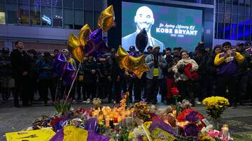 Open Mike - Podcast: Listeners and @BianchiWrites react to Kobe Bryant's passing