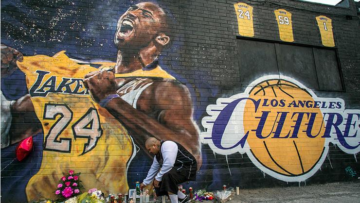 TOPSHOT-Basket-NBA-Bryant-DEATH
