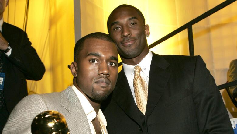 Kanye, Chance & Kirk Franklin Honor Kobe Bryant At Midnight Sunday Service