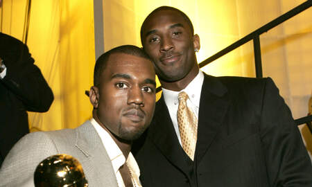 Trending - Kanye, Chance & Kirk Franklin Honor Kobe Bryant At Midnight Sunday Service