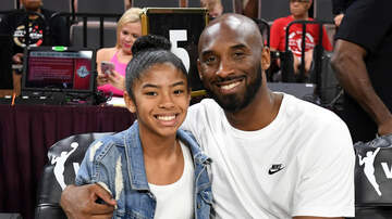 T-Roy - GIANNA BRYANT: Future NBA Star Like Her Father?
