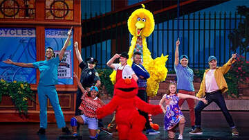 image for Sesame Street On-Air Rules 2.24