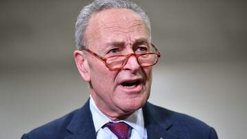 The Joe Pags Show - Schumer Says New Evidence Demands Bolton Testify