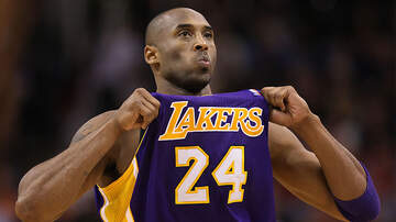 Sports Top Stories - Kobe Bryant To Be Inducted Into Hall Of Fame In 2020 Class
