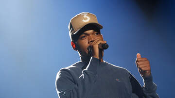 Brady - Chance The Rapper Has A New Opportunity