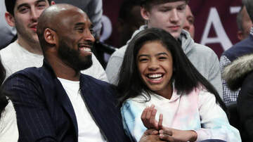 iHeartRadio Music News - Kobe Bryant Filed 'Mambacita' Trademark For Daughter Before Their Deaths