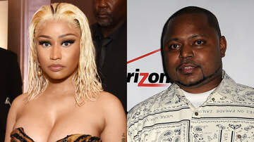 iHeartRadio Music News - Nicki Minaj's Brother Sentenced To 25 Years To Life For Child Rape