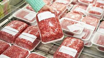 Suzette - Over 2,000lbs Of Ground Beef Being Recalled Due To Plastic Contamination