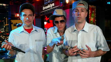 image for Beastie Boys Story Coming To Apple+ - Watch The First Trailer!