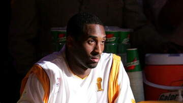 Beat of Sports - Kobe Bryant reflects on his first NBA game
