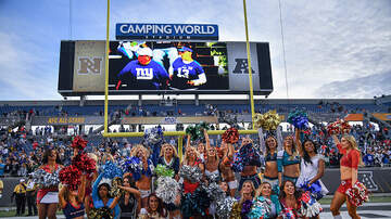 Beat of Sports - Will the Pro Bowl return to Orlando in 2021?