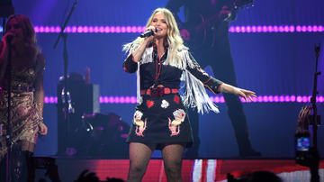 Music News - Miranda Lambert Recalls Difficult Time After Divorce From Blake Shelton