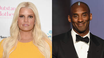 iHeartRadio Music News - Jessica Simpson Shares Photo From Backyard Where Kobe Bryant Crash Occurred