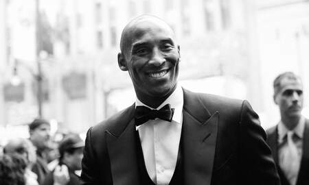 Rock News - Watch Kobe Bryant Perform Beethoven's Moonlight Sonata