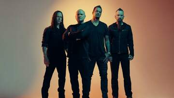 image for Disturbed with Staind & Bad Wolves Ticket Takeover