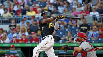 image for Starling Marte heading to Arizona?