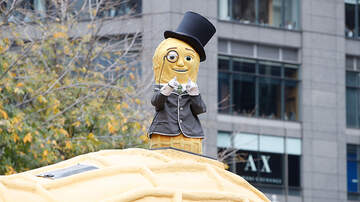 National News - Planters Pauses Mr. Peanut Ad Campaign After Kobe's Death
