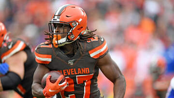 Ron And JP - Cleveland RB Kareem Hunt Caught With Weed/Vodka & Says He'd Fail Drug Test