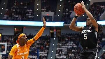 image for UConn Women clamp down on Tennessee, rally and win 60-45