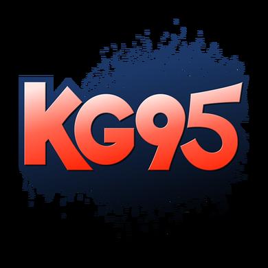 Your Variety Station KG95 logo