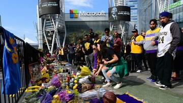 Ron And JP - LISTEN : The Last Audio From Kobe Bryant's Helicopter Before The Crash