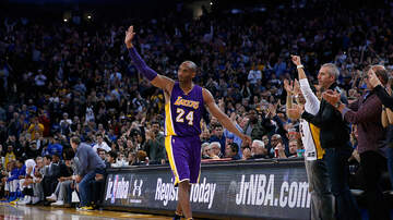 Darren Smith and Marty - Chris McGee on Incomprehensible Loss of Kobe & Why He Was the Perfect Laker