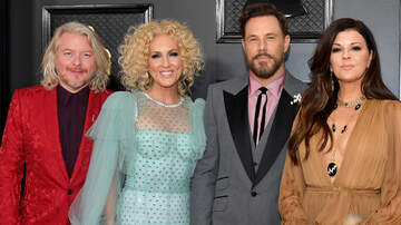 image for Who Will Take Over For Carrie Underwood? Little Big Town Projects CMA Host