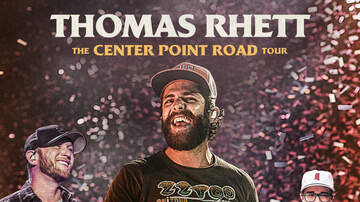 image for Thomas Rhett With Cole Swindell, HARDY At Toyota Amphitheatre