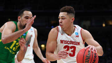 Wisconsin Badgers - Kobe King to miss Monday's Wisconsin basketball game