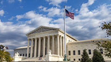 image for GOOD NEWS!   In 5-4 ruling, Supreme Court Rules for Trump Rules!
