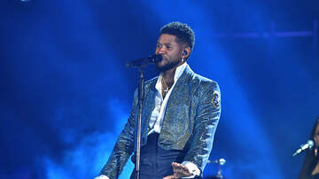 image for Get Usher For Prince Movie!!!