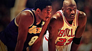 FOX Sports Radio - Ric Bucher Tells Story of Kobe Bryant Nearly Signing With the Bulls in 2007